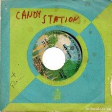 Discos de vinil: SINGLE, CANDI STATON.. Lote 93680450
