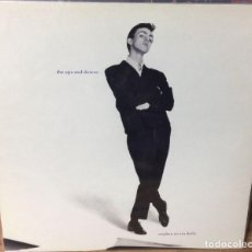 Discos de vinilo: LP - STEPHEN TINTIN DUFFY - THE UPS AND DOWNS - VIRGIN T-206.982 - 1985. Lote 93717385
