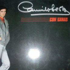 Discos de vinilo: DISCO VINILO LP CAMILO SESTO. Lote 93742088