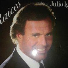 Discos de vinilo: ENVIO GRATIS!!DISCO VINILO LP JULIO IGLESIAS. Lote 93743222