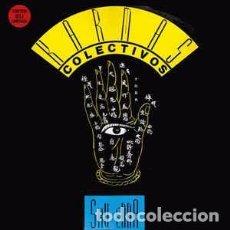 Discos de vinilo: KARMAS COLECTIVOS - SHU ENNA - 12 SINGLE - AÑO 1986. Lote 93866630