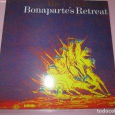 Discos de vinilo: LP-BONAPARTE´S RETREAT-THE CHIEFTAINS-1976-FUNDAS NUEVAS-8 TEMAS-VER FOTOS. Lote 94000630