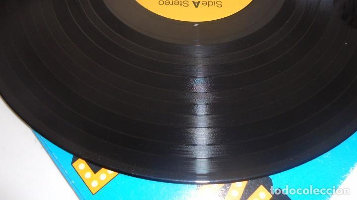 Discos de vinilo: ELVIS PRESLEY - ELVIS IN HOLLYWOOD, 1976 LP - CANADA - DISCO DE VINILO EX - Foto 3 - 94014810