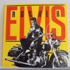 Discos de vinilo: ELVIS PRESLEY ROCKER 1984 LP - USA - DISCO DE VINILO EX. Lote 94018980