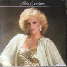 Discos de vinilo: MIRLA CASTELLANOS - MIRLA CASTELLANOS . LP . 1982 HISPAVOX. Lote 94037830