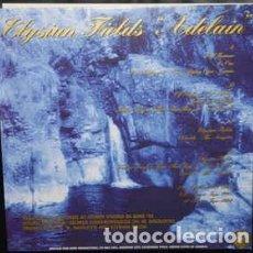 Discos de vinilo: ELYSIAN FIELDS-- ADELAIN -DEATH DOOM METAL. Lote 94053740