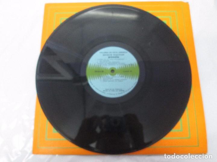 Discos de vinilo: ROQUE DALTON. POESIA. PALABRA DE ESTA AMERICA. CASA DE LAS AMERICAS. 1980. DISCO DE VINILO - Foto 9 - 172253385