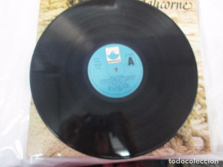 Discos de vinilo: MALICORNE. ALMANACH... TRES DISCOS VINILO. VER FOTOGRAFIAS ADJUNTAS - Foto 12 - 94131330