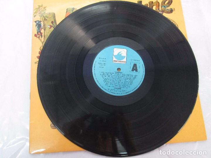 Discos de vinilo: MALICORNE. ALMANACH... TRES DISCOS VINILO. VER FOTOGRAFIAS ADJUNTAS - Foto 21 - 94131330
