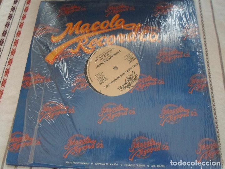 Discos de vinilo: BOBBY JIMMY AND THE CRITTERS MILKSHAKE - Foto 3 - 94156835