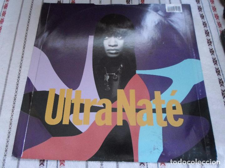 Discos de vinilo: ULTRA NATE ITS OVER NOW - Foto 3 - 94156975