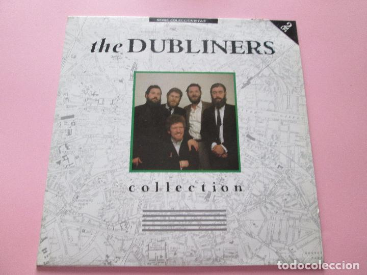 LP-DOBLE-THE DUBLINERS-THE COLLECTION-BUEN ESTADO-FUNDAS NUEVAS-VER FOTOS (Música - Discos - LP Vinilo - Country y Folk)