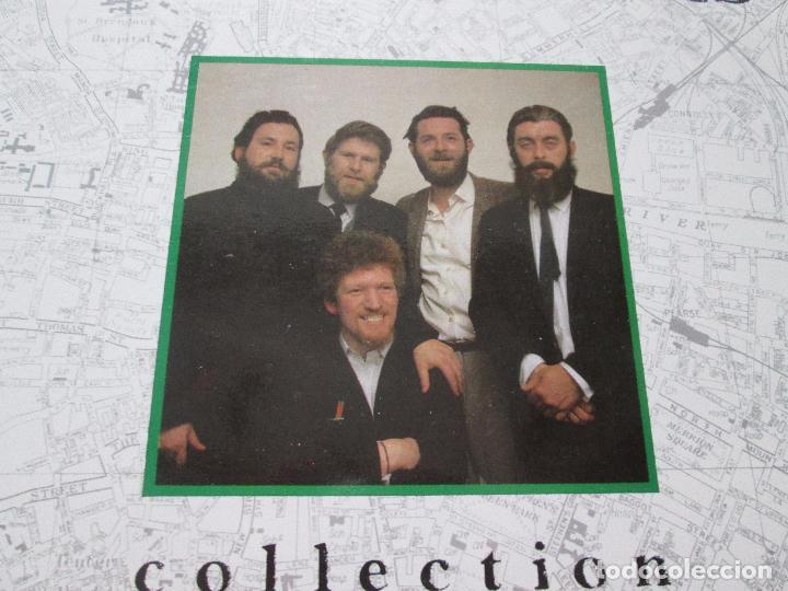 Discos de vinilo: lp-doble-the dubliners-the collection-buen estado-fundas nuevas-ver fotos - Foto 2 - 94175060