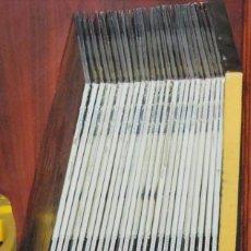 Discos de vinilo: COLECCION COMPLETA ARCHIVO DE PLATA DEL POP ESPAÑOL 25 LP DOBLES. Lote 94179060