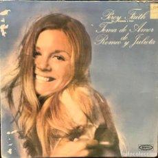 Discos de vinilo: LP ARGENTINO DE PERCY FAITH, SU ORQUESTA Y CORO AÑO 1969. Lote 94189965