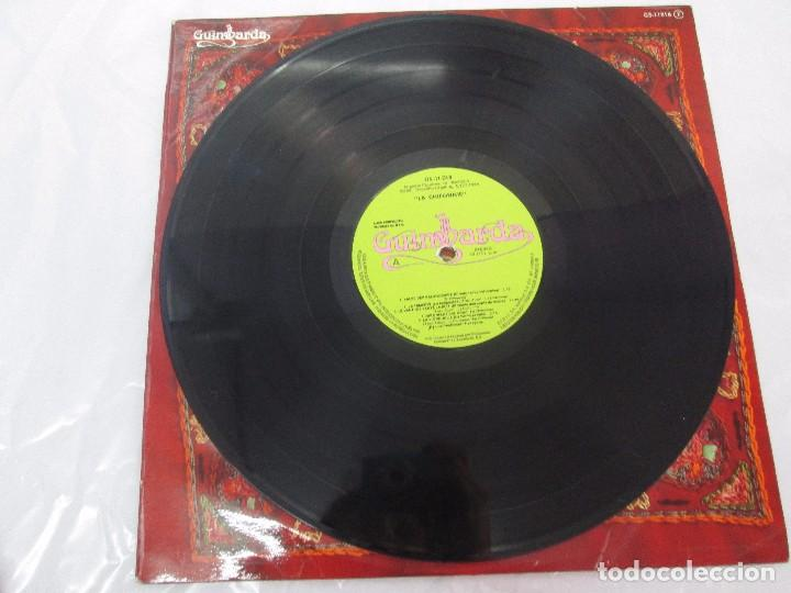 Discos de vinilo: LA CHIFONNIE. DISCO DE VINILO. GUIMBARDA 1979. VER FOTOGRAFIAS ADJUNTAS - Foto 3 - 94194245