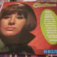Discos de vinilo: LP- CRISTINA BELTER 22420 SPAIN 1970. Lote 94212840