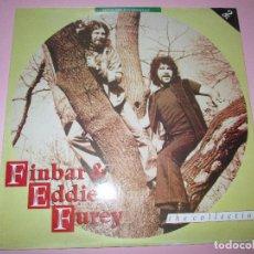 Discos de vinilo: LP-DOBLE-FINBAR & EDDIE FUREY.THE COLLECTION-TRANSATLANTIC-ZAFIRO-1990. Lote 94110200