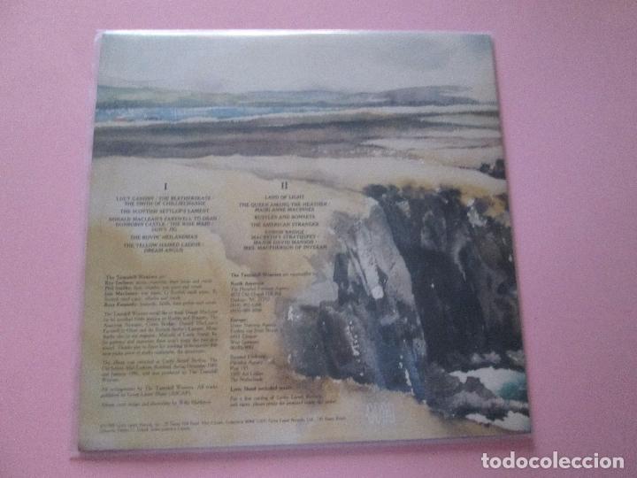 Discos de vinilo: lp-the tannahill weavers-land of light-1986-green linnet records-10 temas-fundas nuevas-ver fotos. - Foto 12 - 94276795
