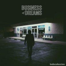 Discos de vinilo: LP BUSINESS OF DREAMS VINILO INDIE POP KOCLIKO RECORDS . Lote 94304006