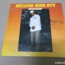 Discos de vinilo: MELLOW MAN ICE (SN) MENTIROSA AÑO 1990. Lote 94332306