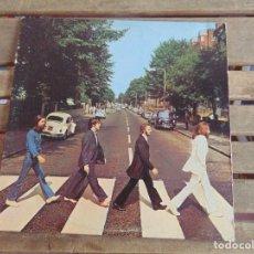 Discos de vinilo: DISCO DE VINILO DE LOS BEATLES THE BEATLES ABBEY ROAD N. Lote 94338594