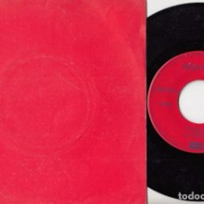 Discos de vinilo: RICH KIDS - RICH KIDS - SINGLE RARO DE VINILO POWER POP PUNK - EDICION ESPAÑOLA. Lote 94374170