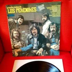 Discos de vinilo: LOS PEKENIKES-GRANDES ÉXITOS.LP.ZAFIRO.1979. Lote 94374411