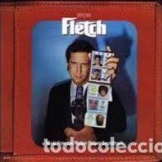 Discos de vinilo: HAROLD FALTERMEYER - FLETCH THEME(B.S.O.) - 12 SINGLE - AÑO 1985. Lote 94381654
