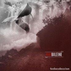 Discos de vinilo: RED BALEINE RED BALEINE LP . POST ROCK PUNK HARDCORE FUGAZI NIRVANA SONIC YOUTH. Lote 94461470