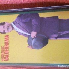 Discos de vinilo: HERMANOS VALDERRAMA. CASSETTE TOP HIT 1977. Lote 94463482
