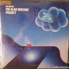 Discos de vinilo: LP - THE ALAN PARSONS PROJECT - ARISTA I-205.909 - 1983 PROMO LABEL BLANCO. Lote 94487282