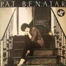 Discos de vinil: PAT BENATAR: PRECIOUS TIME. Lote 94588535