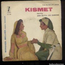 Discos de vinilo: KISMET BSO . Lote 94628335