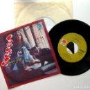 Discos de vinilo: CAROLE KING - IT'S TOO LATE - SINGLE A&M RECORDS 1971 JAPAN (EDICION JAPONESA) BPY. Lote 94677911
