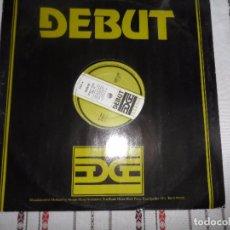 Discos de vinilo: RAWW DONT YOU TRY IT. Lote 94720107