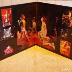 Discos de vinilo: RAMONES ( IT'S ALIVE ) DOBLE LP33 1979 - GERMANY SIRE. Lote 94736503