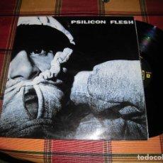 Discos de vinilo: PSILICON FLESH- PSILICON FLESH. Lote 94747191