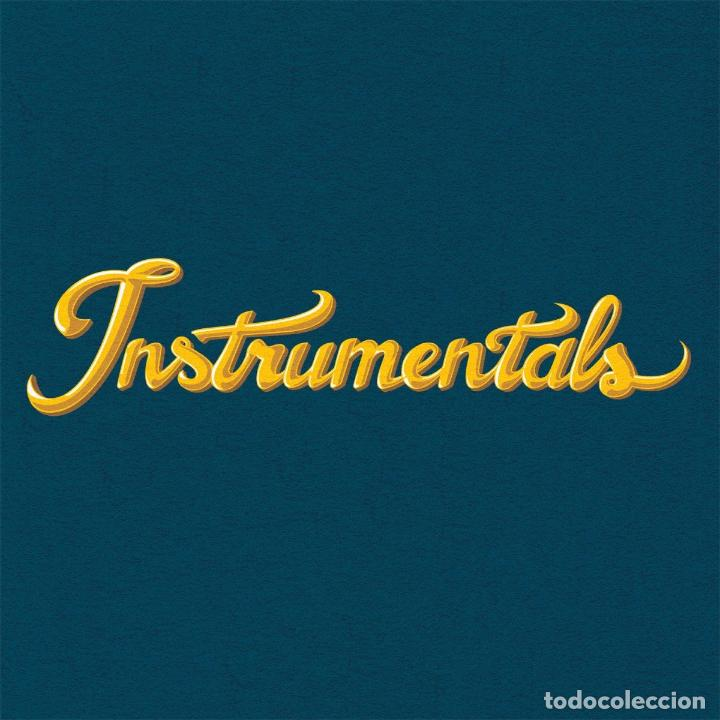 LADY * LP * INSTRUMENTALS * RARE * PRECINTADO (Música - Discos de Vinilo - EPs - Funk, Soul y Black Music)