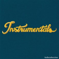 Discos de vinilo: LADY * LP * INSTRUMENTALS * RARE * PRECINTADO. Lote 94750699