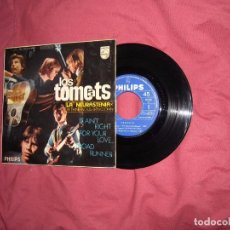 Discos de vinilo: LOS TOMCATS EP LA NEURASTENIA EP PHILIPS 1966 -ROLLING STONES. Lote 94789163