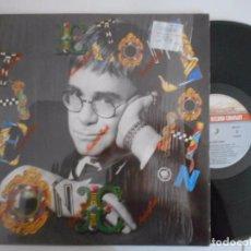 Discos de vinilo: MAXI DE ELTON JOHN-THE ONE-1992. Lote 94874511