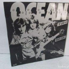 Discos de vinilo: OCEAN. LP DE VINILO. BARCLAY MOVIE PLAY 1981. VER FOTOGRAFIAS ADJUNTAS. Lote 94940855