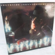 Discos de vinilo: SOUTHSIDE JOHNNY AND THE ASBURY JUKES. LP VINILO. EPIC 1977. VER FOTOGRAFIAS ADJUNTAS. Lote 94943247