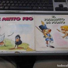 Discos de vinilo: LOTE MUSICA INFANTIL. Lote 94946407