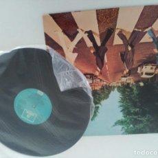 Discos de vinilo: THE BEATLES ABBEY ROAD. Lote 94957843