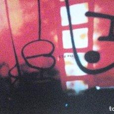 Discos de vinilo: U2 THE FLY MAXI VINILO . Lote 95019699