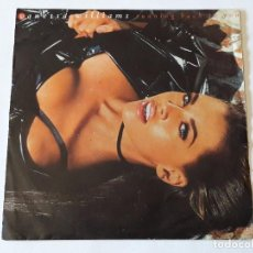 Discos de vinilo: VANESSA WILLIAMS - RUNNING BACK TO YOU - 1991 - SINGLE. Lote 95061567