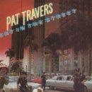 Discos de vinilo: LP PAT TRAVERS. HEAT IN THE STREET. POLYDOR 1978. FRANCE (DISCO PROBADO Y BIEN). Lote 95092115