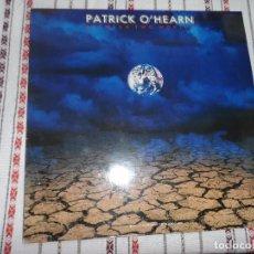 Discos de vinilo: PATRICK O'HEARN BETWEEN TWO WORLDS. Lote 95138851